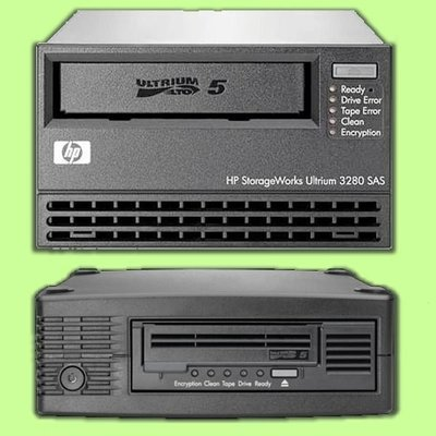5Cgo【權宇】HP 磁帶機 LTO-5/LTO-6 支援LTFS EH958B EH900B EH970A 會員扣5%