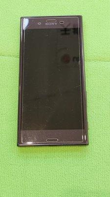 Sony xperia xz F8332中古機/故障機/代用機/二手機