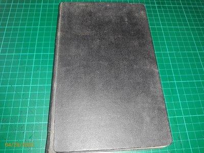拉丁文版《Synopsis Theologiae Moralis Et Pastoralis》1910【CS超聖文化讚】