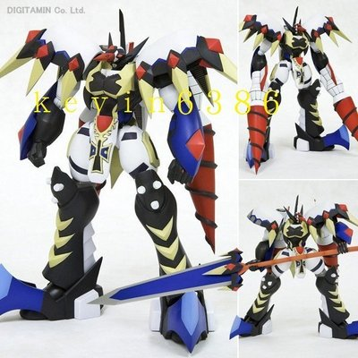 東京都-超級機器人大戰 SRG-S 032 OG 三式變異機 組裝模型  現貨