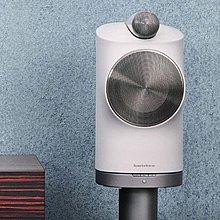 2020最新品英國B&W無線串流藍芽喇叭上市《新竹竹北鴻韻音響影音生活館》B&W Formation Duo 805單體 極致精品喇叭
