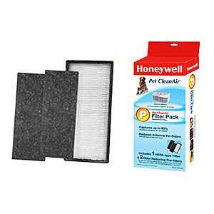 【大頭峰】Honeywell (HRF-CP2) HEPA / CZ 除臭濾網