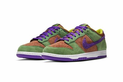 Nike Dunk Low Veneer (2020) DA1469-200 US 6.5 官網貨 醜小鴨