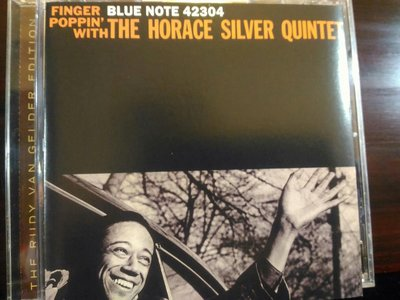 Horace Silver ~ Song For My Eather等三張專輯。