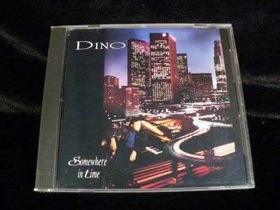 乖乖@賣場~全新CD.似曾相識DINO.SOMEWHERE IN TIME.PK267