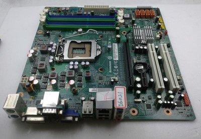 【冠丞3C】宏碁 ACER H57H-LM2 1156腳位 H57 主機板 MB MB-I6021