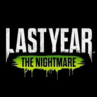 Discord代購 Last Year The Nightmare 去年夢饜
