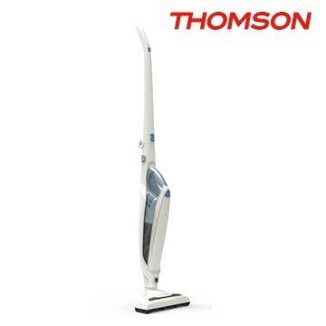【免運費】THOMSON湯姆盛 二合一直立手持無線吸塵器TM-SAV13D