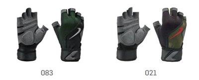 【n0900台灣健立最便宜】2019  NIKE  男用中階訓練手套 N.LG.C2.017(多選一)