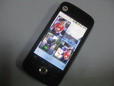 Motorla Xt502 3G觸控手機 支援Wi-Fi  404