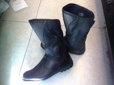 ※[元素重車裝備]※ DAINESE 2010年 ST.GRACE D-wp女用防水透氣車靴特價中-