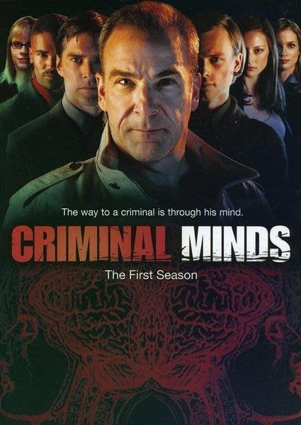 歐美劇《Criminal Minds-Beyond Borders 犯罪心理-國境之外 穿越國界》第1季 全場任選買二送一優惠中喔!!