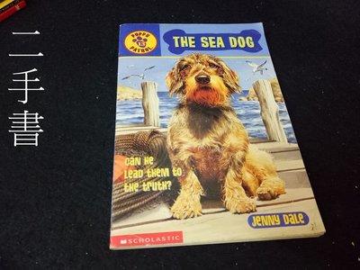 【珍寶二手書齋FS4】The Sea Dog 0439218144