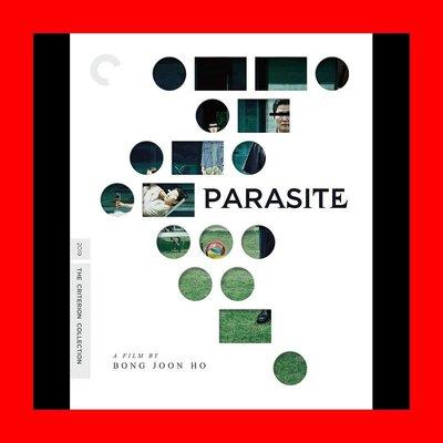 【BD藍光】寄生上流 美國CC限量版(無中文)Parasite
