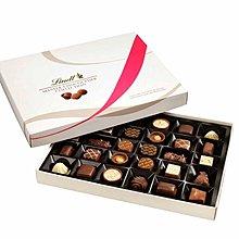 瑞士蓮 LINDT Swiss Master chocolatier collection 306g(預購)