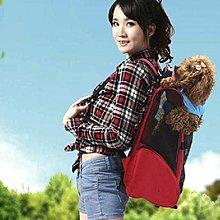【優上精品】可拉 背 提 寵物拉桿箱 狗包 貓包 寵物包 外出 便攜 狗狗外(Z-P3154)