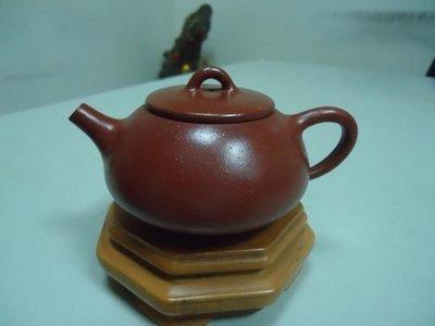 《壺言壺語》石瓢壺 大紅袍 土胎優工藝優形美 值得收藏...歡迎議價