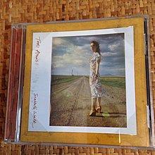 9成新 TORI AMOS Scarlett's Walk CD