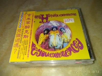 Jimi Hendrix / Are You Experienced