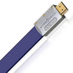 來電特惠【音逸音響】HDMI線》WireWorld HDMI-Ultraviolet 7 (1米)