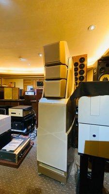 二手美品 Wilson Audio Alexandria X-2 Series 1