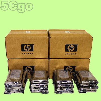 5Cgo【權宇】全新HP盒裝870792-001 870753-B21 300GB 2.5吋SAS 15K G8硬碟含稅