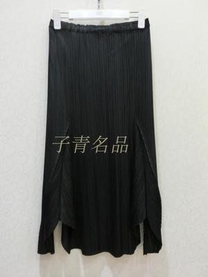 殷郊太子褶衣館0912設計師原創獨家不規則剪裁裙子