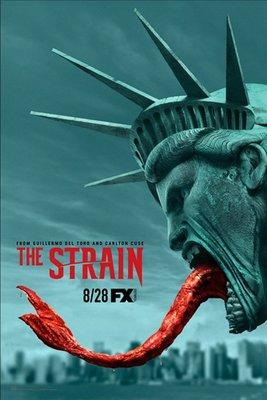 【藍光電影】血族 第三季 3碟 The Strain Season 3 (2016) 129-025|129-026|129-027