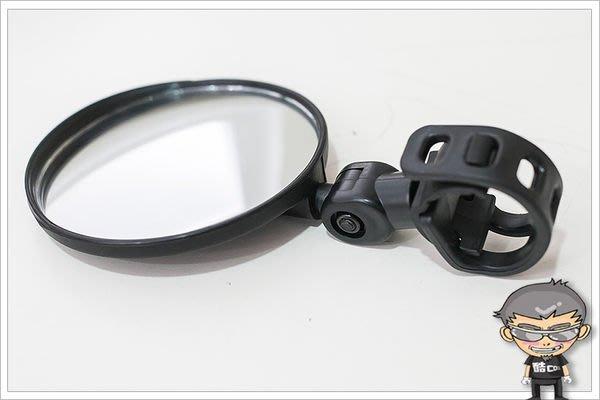 ╭◇酷榮單車◇╮005-025◇圓型後照鏡[束帶式]一個120元