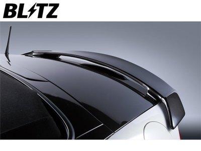 【Power Parts】BLITZ REAR SPOILER 尾翼 MAZDA MX-5 ND 2016-