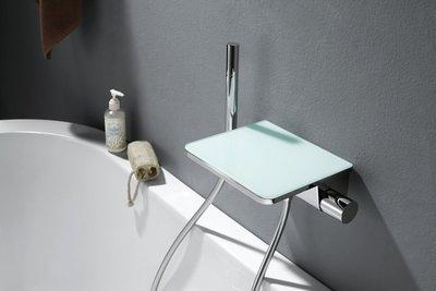 御舍精品衛浴 Bettor 夢幻系列 淋浴龍頭 (含強化玻璃面)