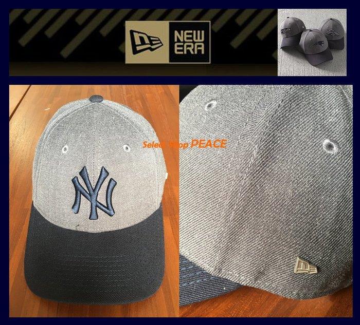 New Era 美國【現貨↘打6.5折】M/L號 棒球 帽子 N.Y. Yankees