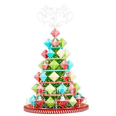 大型聖誕樹10米框架樹套餐商場節日酒店聖誕樹布置室內戶外裝飾品