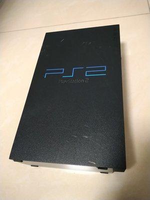 教學指導 限來店 網路勿問 SONY PS2 原廠主機 不讀取 可用特殊方法讀片遊玩方式 也帶您主機來試 成功只收600