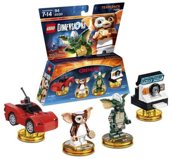 現貨【LEGO 樂高】全新美國購入正品 益智 積木/ Dimensions 三合一次元系列 小精靈系列 71256