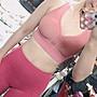 澳洲知名品牌lorna jane熱賣斷貨KNOCKOUT背後編織交叉氣質V領高強度舒適運動bra有氧健身瑜珈舞蹈運動上衣