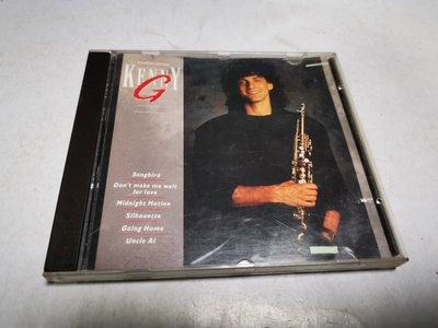 昀嫣音樂(CD3) KENNY G THE COLLECTION 片況如圖 售出不退 可正常播放