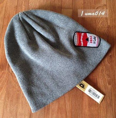 |The Dood Life|PANG BA DREN PA 普普藝術風濃湯罐 / 繡布造型針織帽