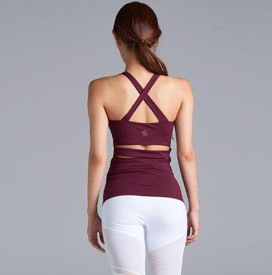 【艾利洋行】 ( XEXYMIX ) XT7108E  系列瑜珈上衣 / 運動上衣 / 瑜伽服 5色