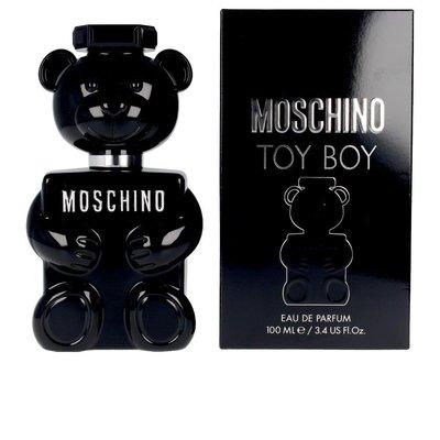 MOSCHINO  TOY BOY玩具男孩 男士香水 100ml