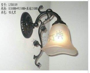 INPHIC-燈飾歐式鋅合金壓鑄單頭走道 床頭壁燈