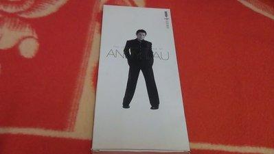 劉德華-經典重現3CD+VCD