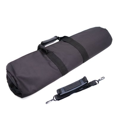 【EC數位】75cm 專業級腳架袋 75公分腳架袋 加厚泡棉 腳架包 腳架套 附單肩背背帶 燈架袋 棚燈架袋 柔光傘袋