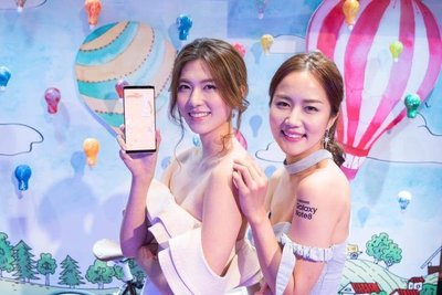 三星旗艦 Samsung NOTE 8 256GB note8 熱賣點 旺角店 全新港版行貨 mk