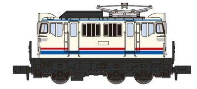 [玩具共和國] MA A1049 Cタイプ電気機関車 やすらぎ色