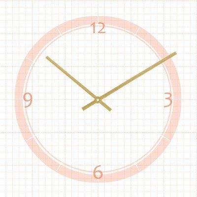 【鐘點站】J140108檜木指針 / 適用SKP壓針機芯 / 分針14公分 時針10.8公分 ├原木木皮鐘針/木頭指針┤