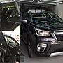 ☆久豆麻鉄☆ Subaru Forester 5代 可用 (四門氣密) 全車隔音套組 汽車隔音條 靜化論 芮卡國際