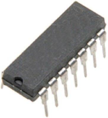 電流發送器 (XTR106P TI) IC CURRENT TRANSMITTER 14CDIP