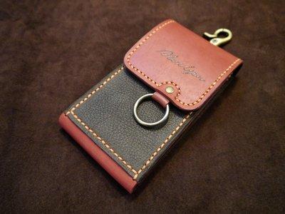 KH手工皮革工作室 MIT台灣製造 三星SAMSUNG Note20 S20+ S20FE 純牛皮直式手機皮套手機袋腰包