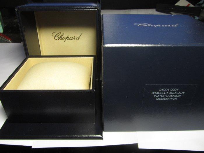 難得糊塗 蕭邦 CHOPARD 錶盒 未使用品如圖 非ap 皇家橡樹 pp 江詩丹頓 寶磯 蝴蝶結 快樂鑽